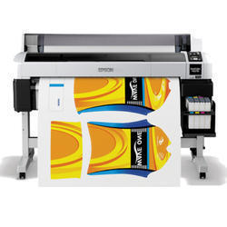 Epson Sure Color SC-F6270 Dye-Sublimation Textile Printer
