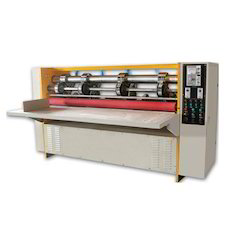 3 Ply Thin Blade Cutting Creasing Machine