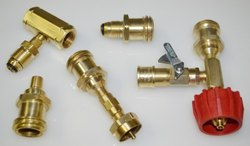 ISI Certifications For Multifunction Valve
