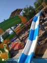 10 Feet Multi Lane  Water Slide