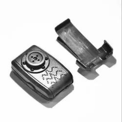 Safetynet Night Vision Button Pinhole Camera