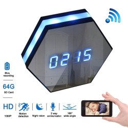 Wifi Alarm Clock