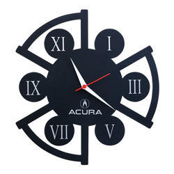 Acura Wall Clock