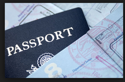 Passport Consulting Service