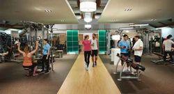 Club Type Of Gym