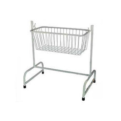 SS Baby Cradle
