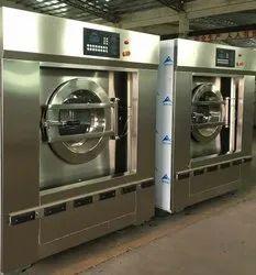 Industrial Laundry Washing Machine