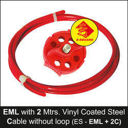 Economy Multi Purpose Cable Lockout