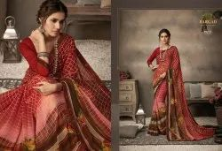 Printed Saree Jugnu Vol-1