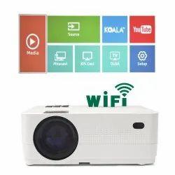Myra hq3 MIRA CAST LED HD 3D Projector