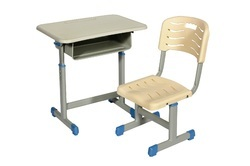 Top Quality Student Desk & Bench