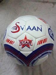Svaan Football Ball, Size: Standard