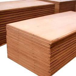 5-Ply Boards Brown Kitply Plywood