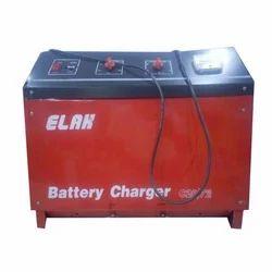 Elak Battery Charger