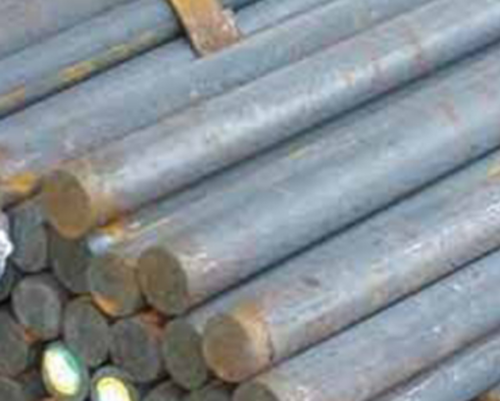 16MnCr5 Case Hardening Steel Bar