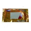 Wet Tissue Pack