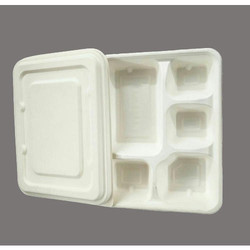 5 Compartment Tray