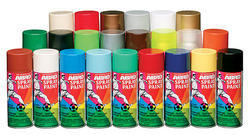 ABRO Spray Paint, Packaging Type: Bottle