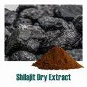 Shilajit (Asphaltum) Dry Extract - 40% Fulvic acid by Gravimetry