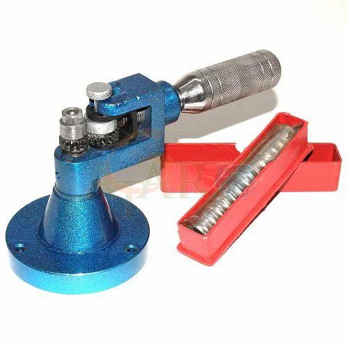 Ring Stretcher Ring Expander Sizing Machine Roller Stone Set Enlarger Tool