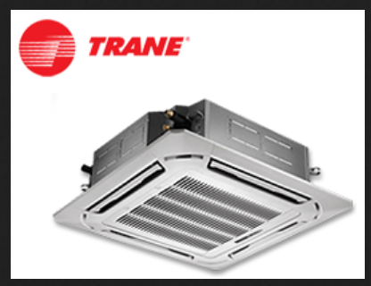 Trane Cassette Air Conditioner 3 0ton Tkl36ksti
