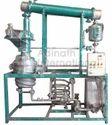 Alkyd Resin Plant