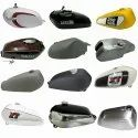 Yamaha Motorcycle Fuel Tank Assembly Replacement Spare Parts