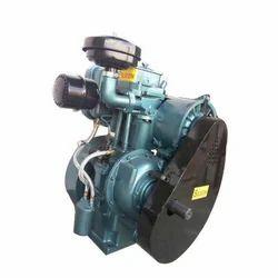 bharat 5hp - 30hp Diesel Engine, Model Name/Number: 1