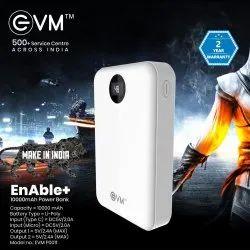 EVM Enable Power Bank 10000 mAH