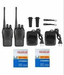 licence free walkie talkies