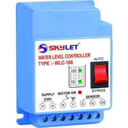 Single Phase Water Level Controller for Single Tank (WLC-106)