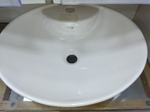 Hindware Evita Table Top Wash Basin