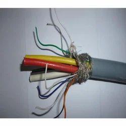 Paras Shielded Composite Cable