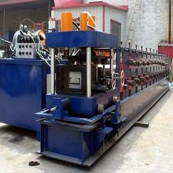 C and Z Interchangeable Roll Forming Machine