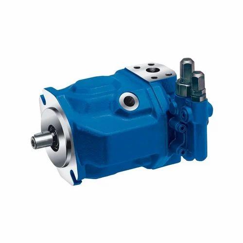 Rexroth A10 VSO Series Axial Piston Pump