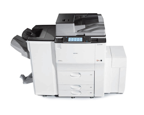 Ricoh Aficio MP 6002SP Printer PCL 6 Drivers for Windows Download