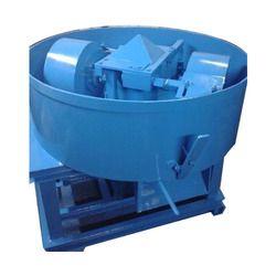 Mixer Muller Machine