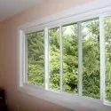 Aluminium Sliding Windows, For Residential