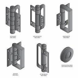 Avlock Stainless Steel Door Handle
