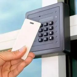Access Control System AMC Service, for Industrial