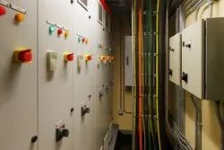 Industrial Electrical Turnkey Projects