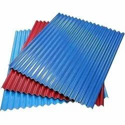 Paint Coated Roofing Sheets