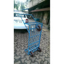 Revolving Trolley
