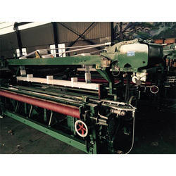 Refurbished Rapier Loom