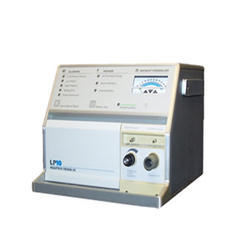 LP10 Portable Ventilator