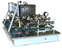 Lube Oil System for Pumps