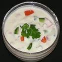 Full Plate Mix Veg Raita