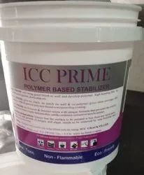 ICC Polymer Based Primer for Exterior and Interior Use