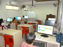 Cyber Mall Training Center Service