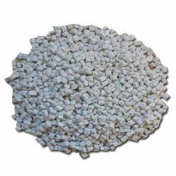 Grey PVC Granules
